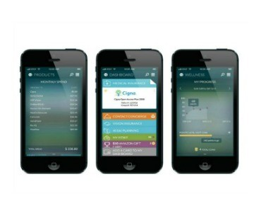 Mobile App At Your Fingertips