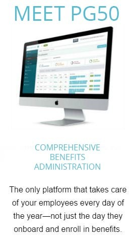 PG50 Health Benefits Administration